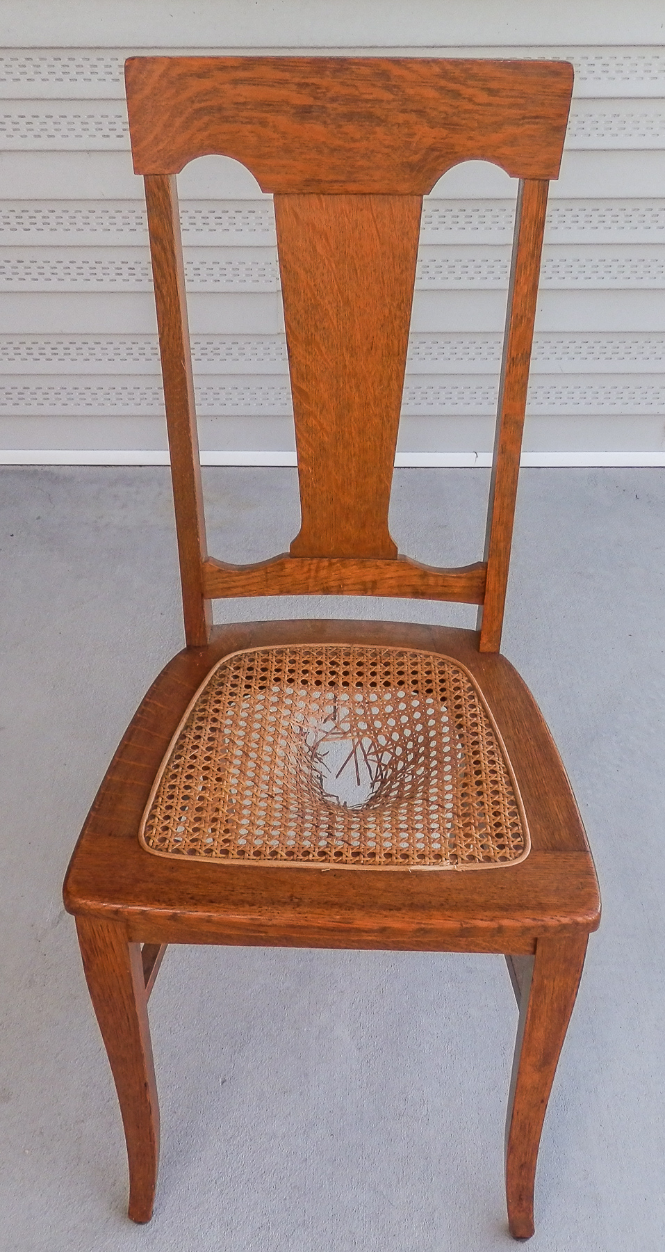 Sample Gallery Five Star Chair Caning